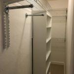 Unit 3 - Large Walk In Closet