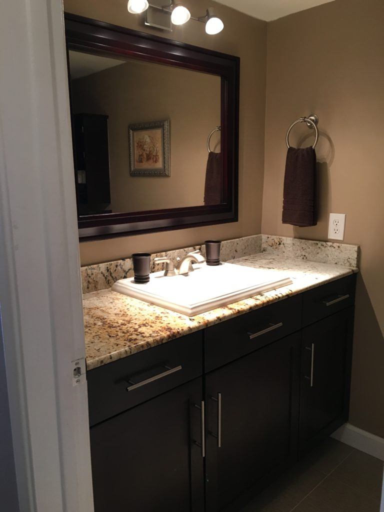 Unit 3 - Fully Upgraded Bathroom